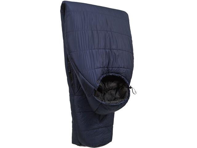 Carinthia TSS Inner Sac de couchage L, navyblue-black